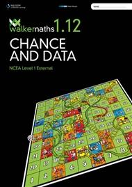 Walker Maths: 1.12 Chance and Data - 9780170370424