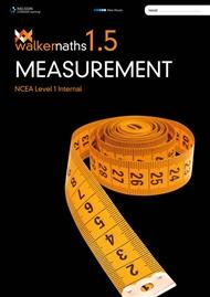 Walker Maths: Measurement 1.5 - 9780170371612