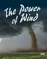 The Power of Wind - 9780170373098