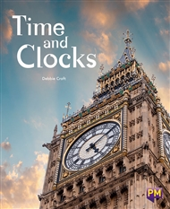 Time and Clocks - 9780170373104