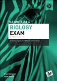 A+ Biology Exam VCE Units 3 & 4