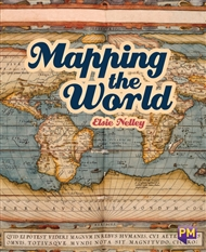 Mapping the World - 9780170379397