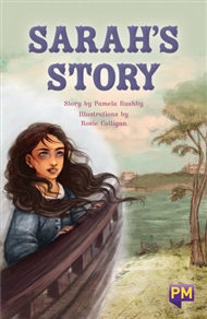 Sarah's Story - 9780170379427