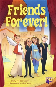 Friends Forever! - 9780170379458