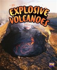 Explosive Volcanoes - 9780170379465
