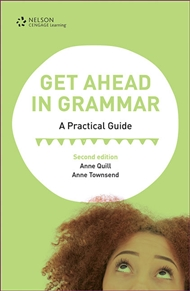 Get Ahead in Grammar: A Practical Guide - 9780170386166