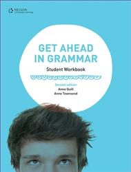 Get Ahead in Grammar: Student Workbook - 9780170386173