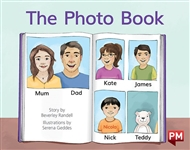 The Photo Book - 9780170387071