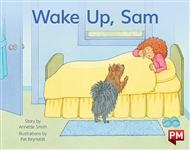Wake Up, Sam - 9780170387088