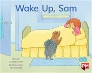 Wake Up, Sam - 9780170387088
