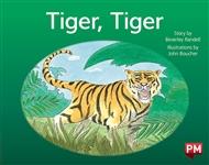 Tiger, Tiger - 9780170387101