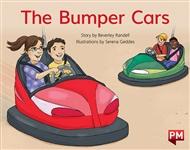 The Bumper Cars - 9780170387156