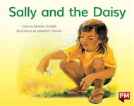Sally and the Daisy - 9780170387187