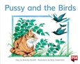 Pussy and the Birds