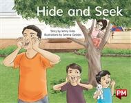 Hide and Seek - 9780170387293