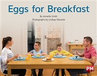 Eggs for Breakfast - 9780170387309