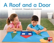 A Roof and a Door - 9780170387316
