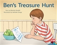 Ben's Treasure Hunt