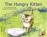 The Hungry Kitten - 9780170388702