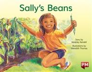 Sally's Beans - 9780170388719
