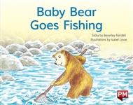 Baby Bear Goes Fishing - 9780170388733