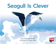 Seagull is Clever - 9780170388764