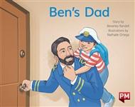 Ben's Dad - 9780170388849