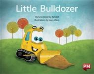 Little Bulldozer - 9780170388863