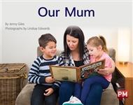 Our Mum - 9780170388894
