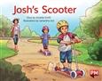 Josh's Scooter