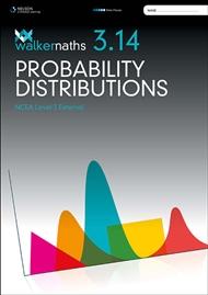 Walker Maths 3.14 Probability Distributions - 9780170389389