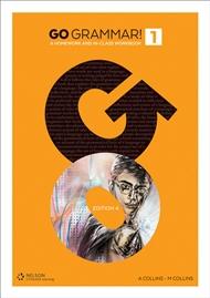 Go Grammar! 1 Workbook - 9780170389501