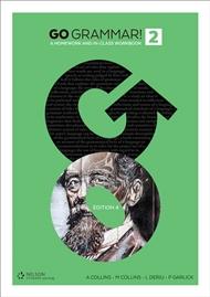 Go Grammar! 2 Workbook - 9780170389518