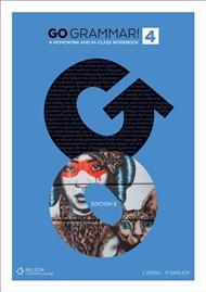 Go Grammar! 4 Workbook - 9780170389532