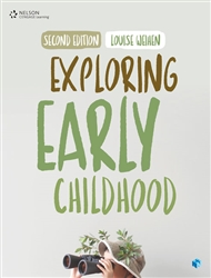 Exploring Early Childhood - 9780170389587