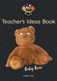 Teacher's Ideas Book: Baby Bear - 9780170389631