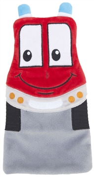 PM Educational Hand Puppet: Fire Engine - 9780170391344