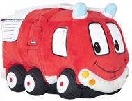 PM Educational Toy: Fire Engine - 9780170391436