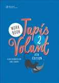 Tapis Volant 2 4th Edition Workbook with USB