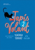 Tapis Volant 2 4th Edition Teacher Toolkit with USB