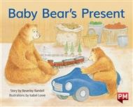 Baby Bear's Present - 9780170394710