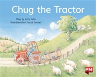 Chug the Tractor - 9780170394741