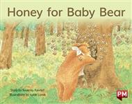 Honey for Baby Bear - 9780170394765