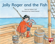 Jolly Roger and the Fish - 9780170394772
