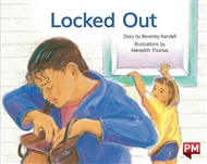 Locked Out! - 9780170394857