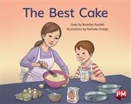 The Best Cake - 9780170394871