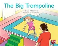 The Big Trampoline - 9780170394970
