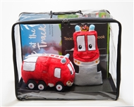 PM Educational Toy Pack: Toytown Fire Engine - 9780170395380