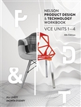 Nelson Product Design and Technology VCE Units 1 – 4 Workbook