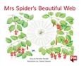 Mrs Spider's Beautiful Web